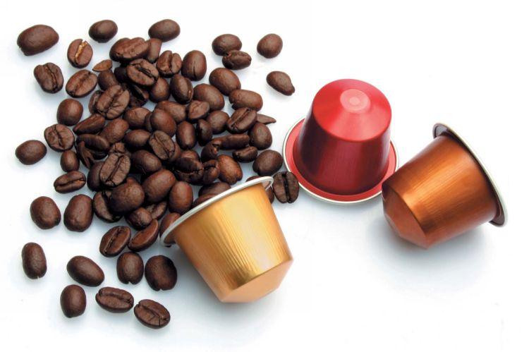 Máquinas de dose única de café conquistam 30% do mercado