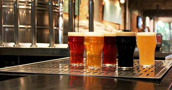 Importação de cervejas especiais cresce 7%