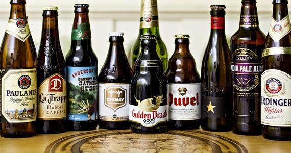 Como o Varejo pode explorar o mercado de cervejas importadas
