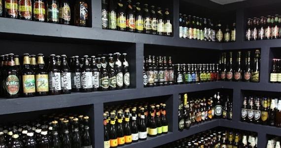 Importação de cervejas especiais cresce 7% em 12 meses