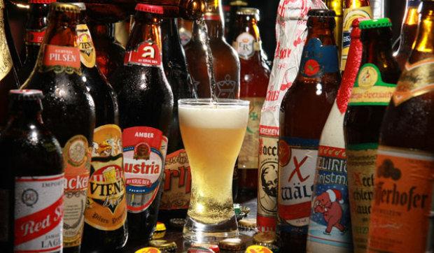 Cervejas importadas cresceram 68% no ano passado.